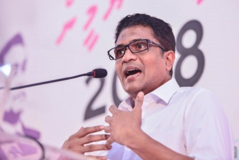 PGO files 6 charges against former MP Nihan