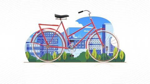 BML & HDC signs MOU for Hulhumale' City Bike Project