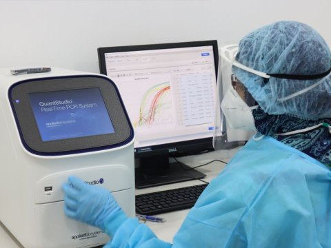 Crystal Medicals launches PCR testing services