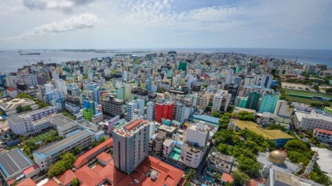 Maldivian economy is on the road to recovery: World Bank