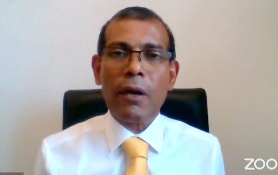 Fuluhunah ithubaaru kuran: Raees Nasheed